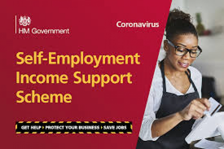 Doors open for the next round of the Self-Employment Income Support Scheme